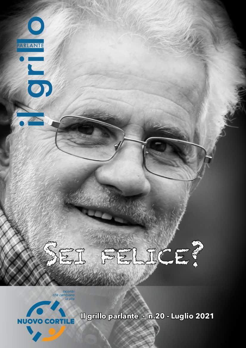 Grillo Parlante 20 - Luigi Galluzzi